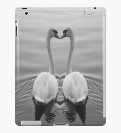 """""""SOLD""""     A PERFECT MATCH - YOU AND I iPad Case/Skin"""
