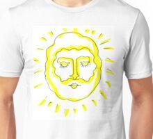 Head - The Male Unisex T-Shirt