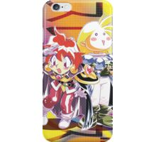 Slayers iPhone Case/Skin