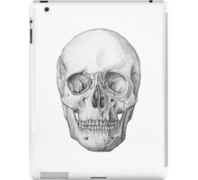 Too Cool For Skull  iPad Case/Skin
