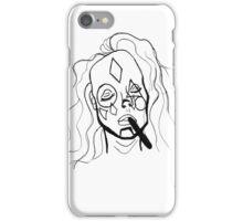 clownin around iPhone Case/Skin