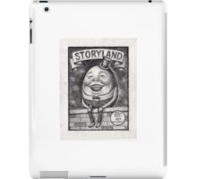 Storyland iPad Case/Skin