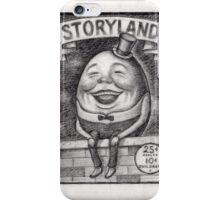 Storyland iPhone Case/Skin