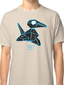 PoryGalaxy Classic T-Shirt