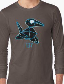 PoryGalaxy Long Sleeve T-Shirt
