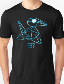 PoryGalaxy Unisex T-Shirt