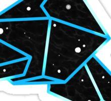 PoryGalaxy Sticker