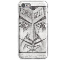 Svengali iPhone Case/Skin