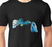 H-airspray Unisex T-Shirt