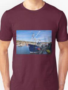 Sea Seeker - Lyme Regis T-Shirt