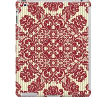 Renaissance Disco iPad Case/Skin