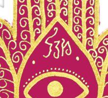 Hamsara Sticker