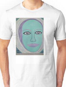 PRETTY AS A CEMETERY BELL Unisex T-Shirt