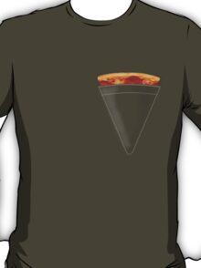 Pizza Pocket T-Shirt