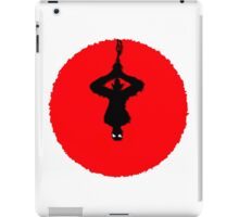The Wallcrawler iPad Case/Skin