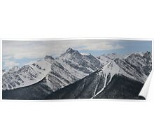 Rocky Mountains #1 Poster