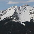Rocky Mountains #2 by Tim Yuan