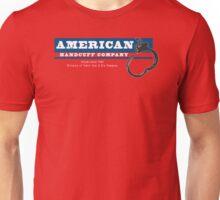 American Handcuff Company Unisex T-Shirt