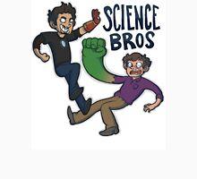 Science Bros Men's Baseball ¾ T-Shirt