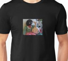 Golly and Chef Unisex T-Shirt