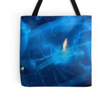 Trapped In Jelly Tote Bag