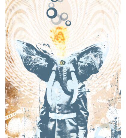 Elephant Empire Sticker