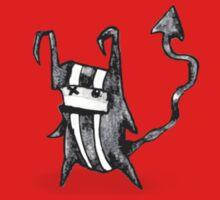 Devil by o0OdemocrazyO0o