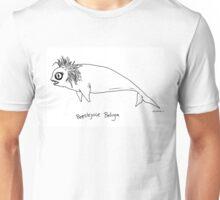Beetlejuice Beluga Unisex T-Shirt