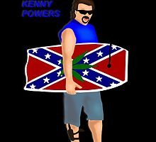 Kenny Powers by vegaskid