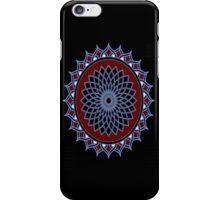Abstract Sunflower iPhone / Samsung Galaxy Case iPhone Case/Skin