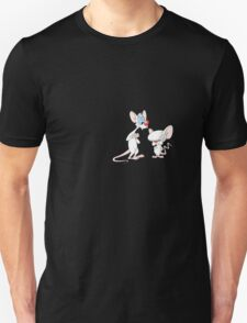 Pinky and the Brain T-Shirt