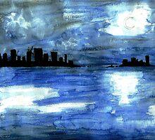 Horizon by youmedancing