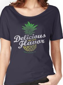 Delicious Flavor Women's Relaxed Fit T-Shirt