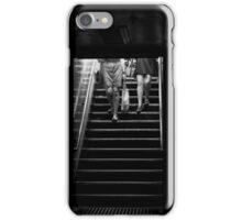 Down…... iPhone Case/Skin