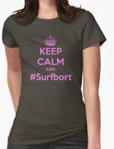 Surfbort. T-Shirt