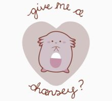 Chansey Valentine V2 Kids Clothes
