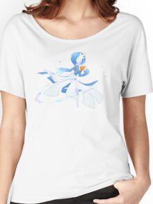 Shiny Gardevoir Women's Relaxed Fit T-Shirt