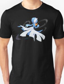 Shiny Gardevoir Unisex T-Shirt