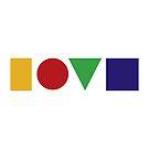Love by Alex Cola