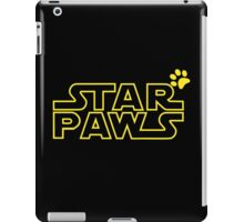Star Paws iPad Case/Skin