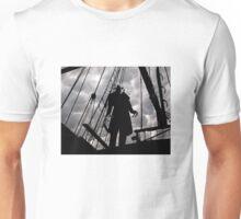 Nosferatu - Still the scariest vampire Unisex T-Shirt