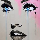 starlette by Loui  Jover