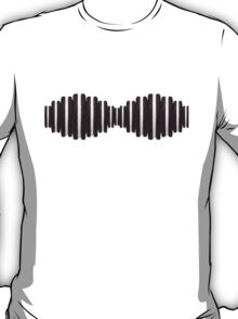 Oreo Artic Monkeys T-Shirt