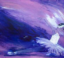 Tchaikovsky's Swan Lake by Michelle Larrea