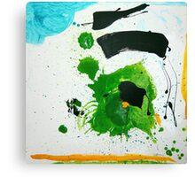 No. 379 Canvas Print