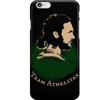team athelstan - Vikings iPhone Case/Skin