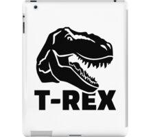 T-Rex Tyrannosaurus Rex iPad Case/Skin