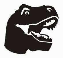 Tyrannosaurus Rex by Designzz