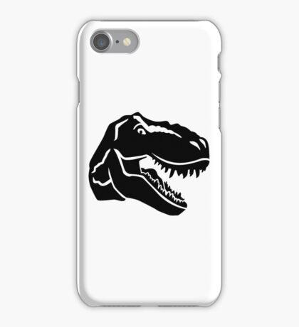 T-Rex dinosaur iPhone Case/Skin