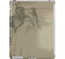 Dark Elf iPad Case/Skin